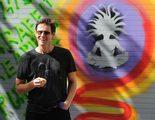 Jim Carrey sorprende con su talento para la pintura en un mini documental