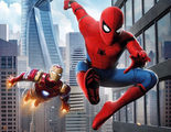 La trampa mortal que es <span>&#39;Spider-Man: Homecoming&#39;</span> para Sony
