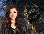 'Bumblebee': Primera imagen de Hailee Steinfeld en el spin-off de 'Transformers'