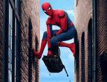 Los Transformers no logran superar a Spider-Man en la <span>taquilla española</span>