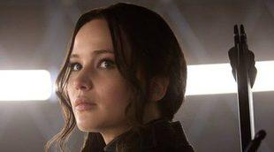 Lionsgate se plantea volver a 'Los Juegos del Hambre' y 'Crepúsculo'