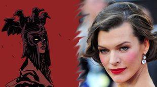 'Hellboy: The rise of the Blood Queen': Milla Jovovich podría ser la villana