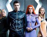 El equipo de 'Inhumanos' a la defensiva ante la prensa: 'Me estás haciendo sentir como Ben Affleck'