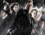 Los favores de Tarantino en 'Sin City' y otras curiosidades de la película de Robert Rodríguez
