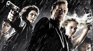 Los favores de Tarantino en <span>&#39;Sin City&#39;</span> y otras curiosidades de la película