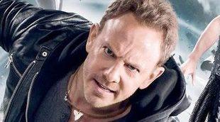 """Ian Ziering """"Acepté 'Sharknado' porque tenía que dar de comer a mi familia"""""""