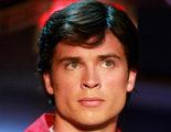 El protagonista de 'Smallville' explica que nunca llegáramos a ver a Superman