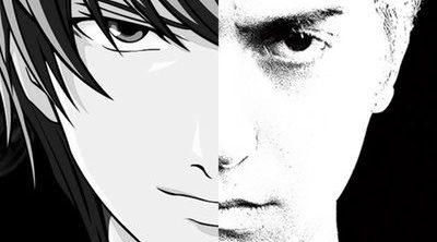 Así son los personajes de <span>&#39;Death Note&#39;</span> en el anime y en la película