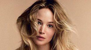 Jennifer Lawrence habla de su relación con Aronofsky (y otras cosas)