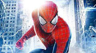Así habría sido 'El Sorprendente Hombre Araña 3' con Andrew Garfield