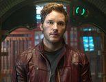 Chris Pratt elige su escena eliminada favorita de 'Guardianes de la Galaxia Vol. 2'
