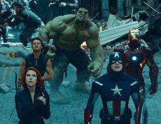 'Avengers 4': Los hermanos Russo anuncian el comienzo de la producción con una curiosa foto