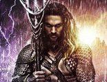 Jason Momoa acabará con el estigma de Aquaman según su director