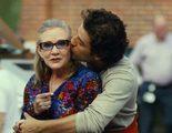 'Star Wars: Los últimos Jedi': Oscar Isaac cree que Poe Dameron es 'como un hijo adoptivo' para Leia