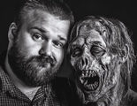 Robert Kirkman, creador de 'The Walking Dead', ficha por Amazon y dice adiós a su larga relación con AMC