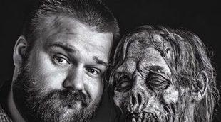 El creador de 'The Walking Dead' abandona AMC y ficha por Amazon