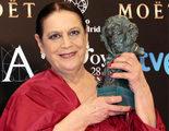 Muere Terele Pávez, gran dama de la interpretación española, a los 78 años