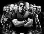 Todas las heridas de Sylvester Stallone en 'Los mercenarios' y otras curiosidades de la película