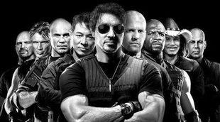 Las heridas de Sylvester Stallone en <span>&#39;Los mercenarios&#39;</span> y otras curiosidades