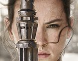 'Star Wars: Los últimos Jedi' revelará el origen familiar de Rey
