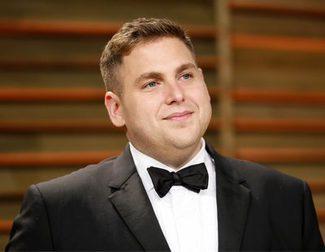 Jonah Hill deja en ridículo a un periodista tras una pregunta sobre su peso