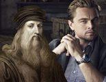 Leonardo DiCaprio quiere protagonizar una película sobre Da Vinci
