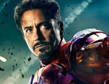 Robert Downey Jr. resultó insufrible como Iron Man en las primeras pruebas