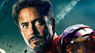 Robert Downey Jr. pensaba interpretar de forma muy diferente a Iron Man