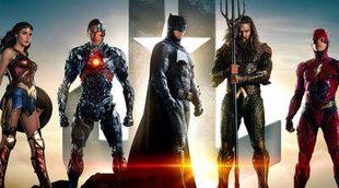 "'Liga de la Justicia' era ""intragable"" antes de los reshoots de Whedon"