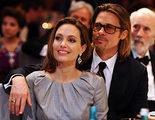 Angelina Jolie y Brad Pitt han paralizado su divorcio