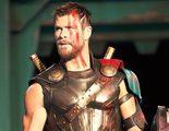Chris Hemsworth se sincera: el corte de pelo en 'Thor: Ragnarok' le ha afectado más de lo que crees