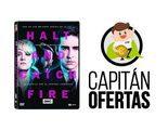 Las mejores ofertas en DVD y Blu-Ray: 'Deadpool', 'E.T.', 'Halt And Catch Fire' y 'Black Mirror'