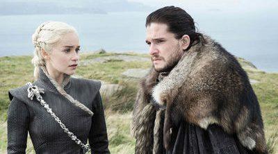 'Game of Thrones' ha revelado algo muy importante sobre Jon Snow y a lo mejor no te has enterado