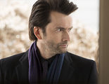 'Jessica Jones': David Tennant volverá en la segunda temporada
