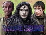 El meme del día: 'Juego de Tronos' reúne de nuevo al Escuadrón Suicida
