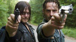 Los productores y guionistas de 'The Walking Dead' cargan contra AMC