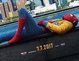La curiosa historia detrás del póster de 'Spider-Man: Homecoming'