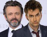 'Good Omens': Michael Sheen y David Tennant podrían protagonizar la nueva serie de Neil Gaiman