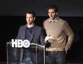 HBO apoya la polémica serie de los creadores de 'Game of Thrones' a pesar de las quejas