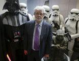 'Star Wars: Los últimos Jedi': George Lucas sigue aconsejando a Lucasfilm en las nuevas películas