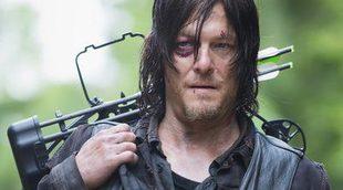 Así debería morir Daryl en 'The Walking Dead' según Norman Reedus