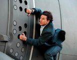 'Misión Imposible 6': El accidente de Tom Cruise paralizará temporalmente el rodaje