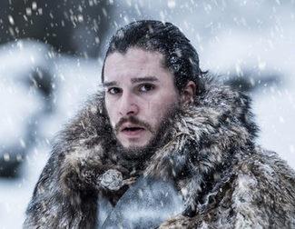 'Game of Thrones': Jon Snow y su escuadrón suicida en busca de los Caminantes en las fotos del 7x06