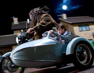 'Harry Potter': Las 24 horas en las que Harry y Hagrid desaparecieron y las teorías al respecto
