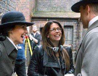 'Wonder Woman 2': Patty Jenkins a punto de convertirse en la directora mejor pagada