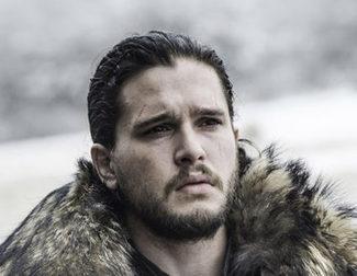 'Game of Thrones': Kit Harington se cree un dragón en este vídeo compartido por Emilia Clarke