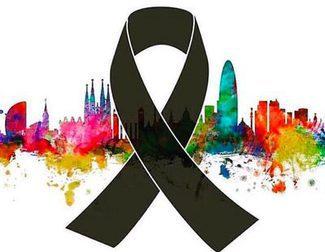 El mundo del cine y la televisión muestra su apoyo a Barcelona tras el atentado terrorista