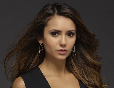 Crónicas Vampíricas Nina Dobrev Asegura Que El Miedo A No