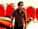 'Barry Seal: el traficante': Primeras críticas muy positivas para la nueva película de Tom Cruise