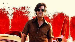 'Barry Seal: Solo en América': Primeras críticas muy positivas para la nueva película de Tom Cruise